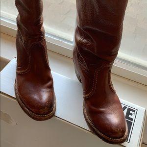 Frye tall Jane boot. 77230 10